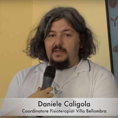Villa Bellombra: con HOCOMA leader della riabilitazione robotica
