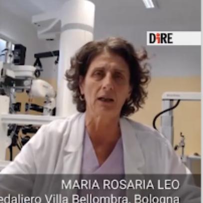 Riabilitazione robotica: l'esperienza di Villa Bellombra