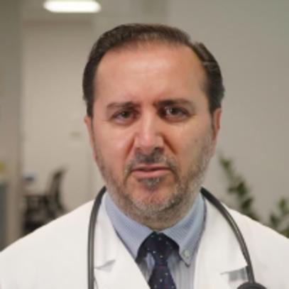 Attivazione della nuova Lung Unit diretta dal dott. Antonio Santo