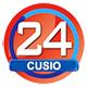 24cusio logo