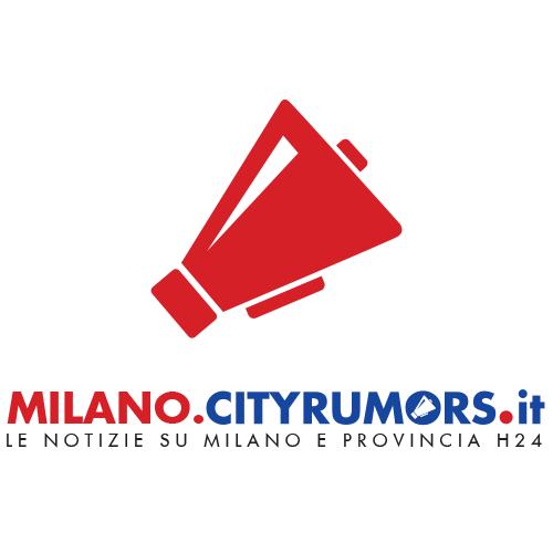 Logo cityrumors milano logo