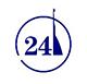 Mole24 logo