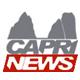 Capri news logo