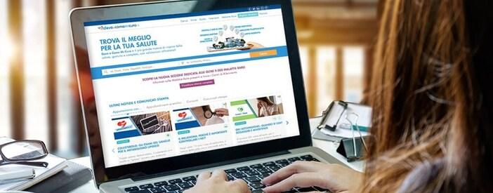 Doveecomemicuro.it: 1° portale di public reporting  in ambito sanitario attivo dal 2013