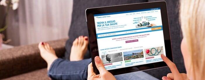 Doveecomemicuro.it: online la mappa dedicata alle Malattie Rare